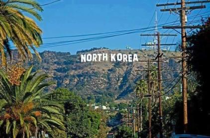 North Korea Land