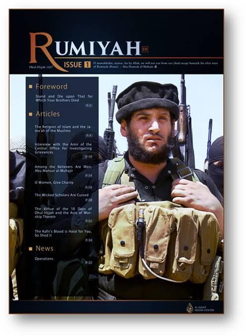 rumiyah magazin