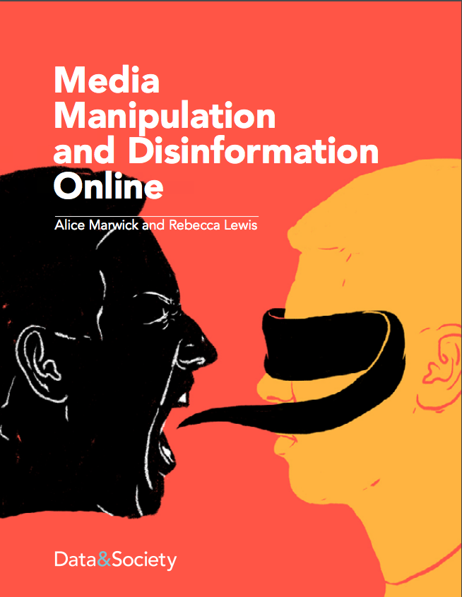 Political Disinformation And How It >> Strongly Not Recommended Media Manipulation And Disinformation
