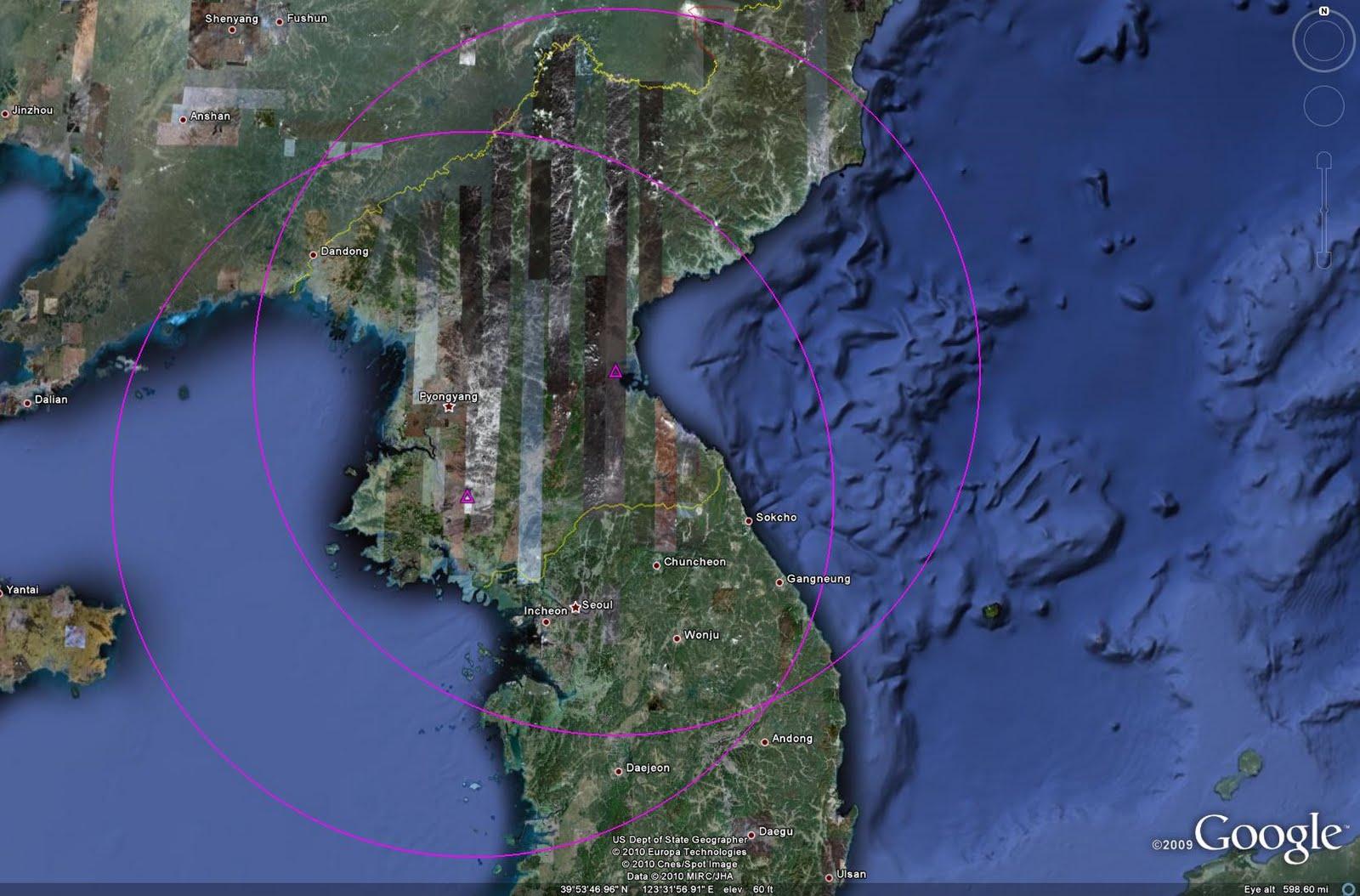IMINT u0026 Analysis The North Korean SAM